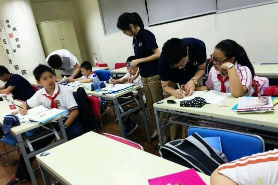 杭州精锐上城区-庆春路学习中心