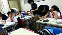 上海精锐浦东新区-花木学习中心